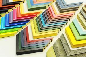 Color Frames